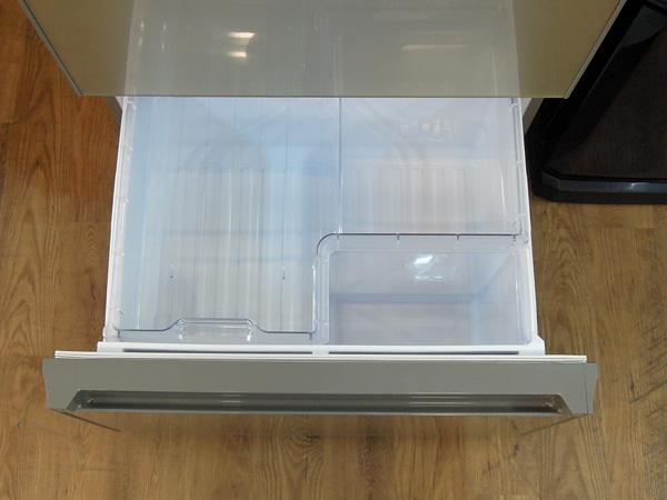 SHARP(シャープ)フレンチ6ドア冷蔵庫SJ-GS43C-N詳細画像5