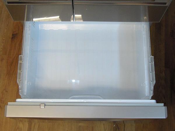 MITSUBISHI(三菱)フレンチ6ドア冷蔵庫MR-WX61Y-P1詳細画像4
