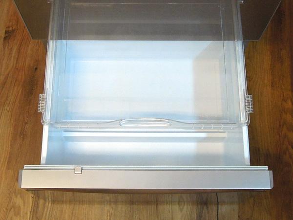 MITSUBISHI(三菱)フレンチ6ドア冷蔵庫MR-WX61Y-P1詳細画像5