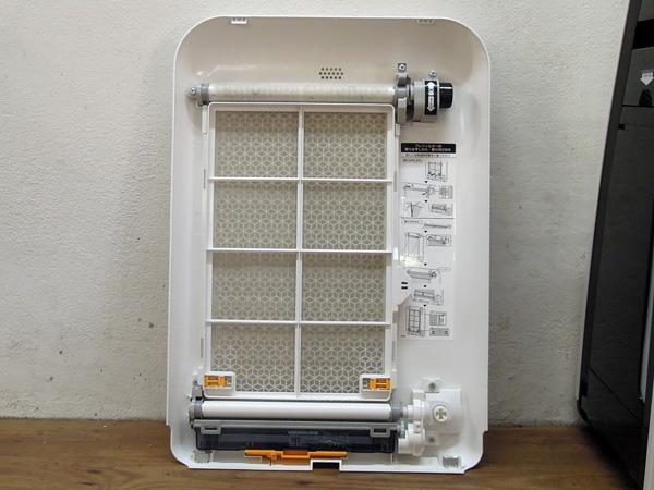 SHARP(シャープ)加湿空気清浄機KI-GX75-W詳細画像4