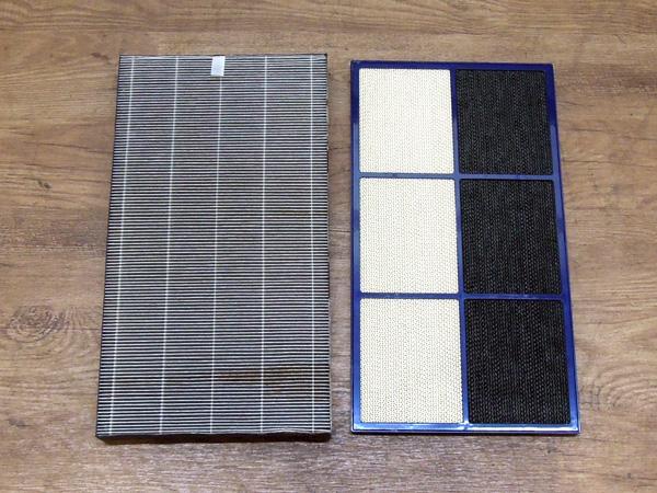 SHARP(シャープ)加湿空気清浄機KI-GX75-W詳細画像5