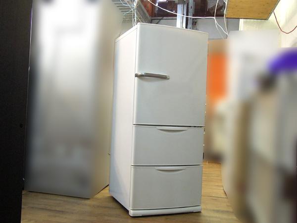 AQUA/アクア 3ドア冷蔵庫 AQR-271C(W)