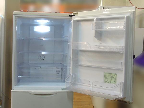 AQUA/アクア3ドア冷蔵庫AQR-271C(W)詳細画像2