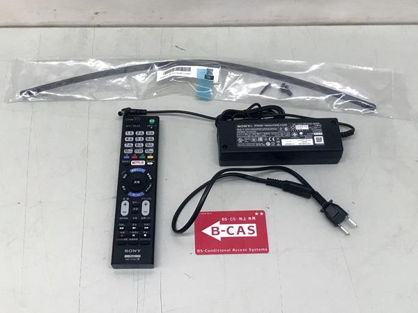 SONY(ソニー)32型液晶テレビKJ-32W730C詳細画像6