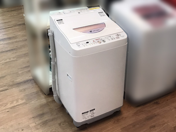 SHARP(シャープ) 6�s洗濯乾燥機