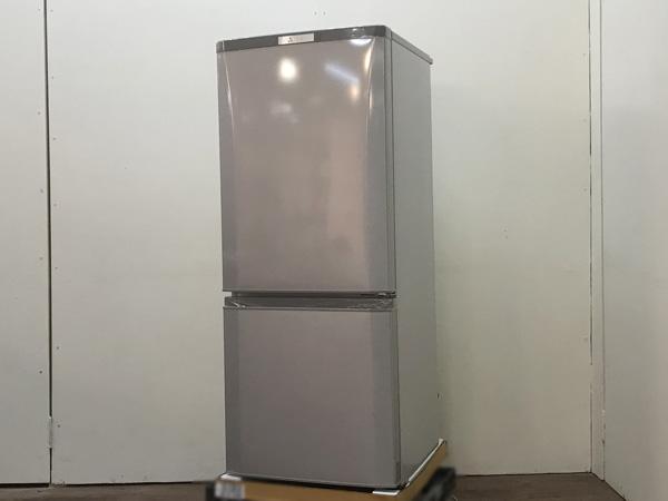 MITSUBISHI/三菱 2ドア冷蔵庫