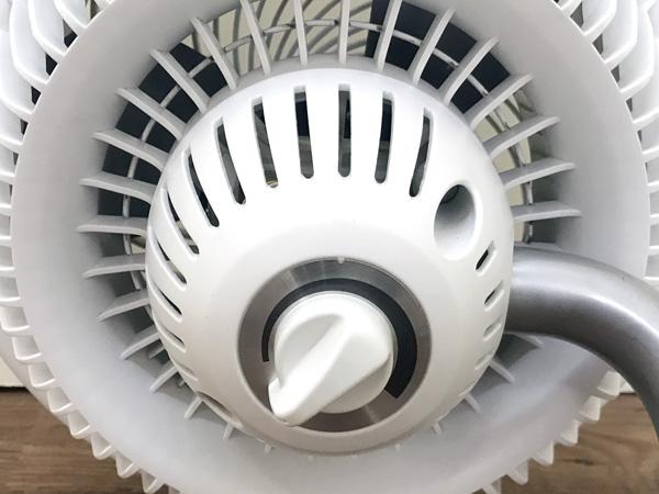 VORNADO/ボルネードサーキュレーター723DC-JP詳細画像3