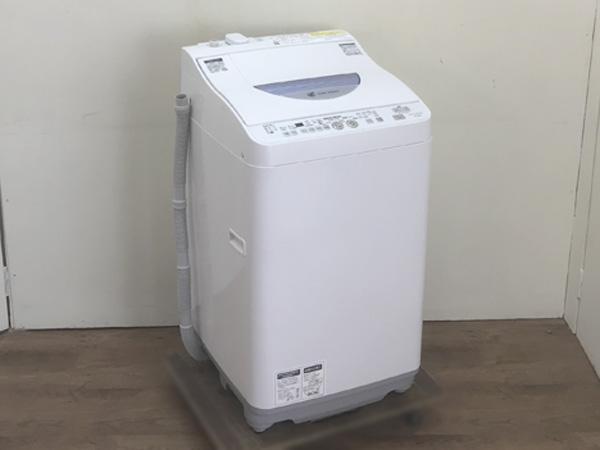 SHARP/シャープ 5.5kg/3kg洗濯乾燥機