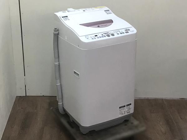 SHARP/シャープ 6kg/3kg洗濯乾燥機