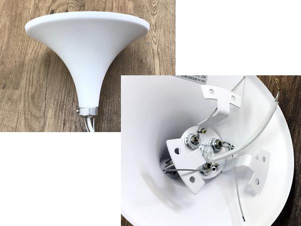 リプロダクトペンダントライトPH480詳細画像4