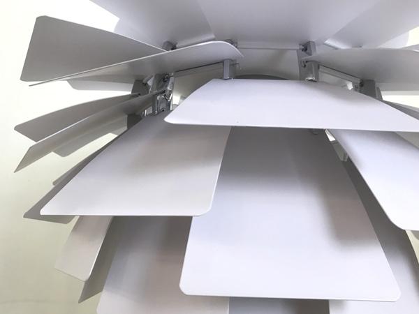 リプロダクトペンダントライトPH480詳細画像2