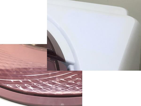 Panasonic/パナソニック8kg/4.5kg洗濯乾燥機NR-FR80S6詳細画像6