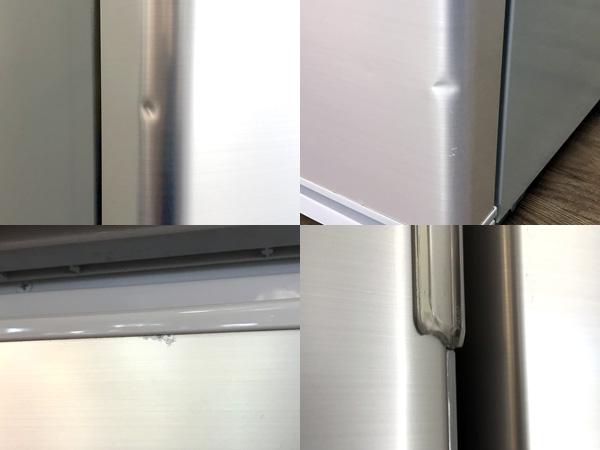 SHARP/シャープフレンチ6ドア冷蔵庫SJ-XF44Y-C詳細画像6
