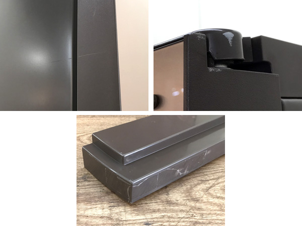 SHARP/シャープフレンチ6ドア冷蔵庫SJ-GX50D-T詳細画像6
