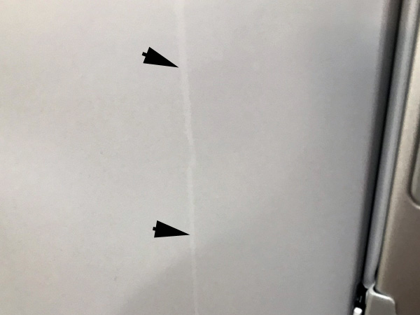 SHARP/シャープ3ドア冷蔵庫SJ-WA35B-S詳細画像6