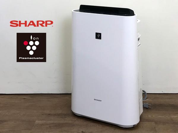 SHARP/シャープ 加湿空気清浄機 KC-D50-W