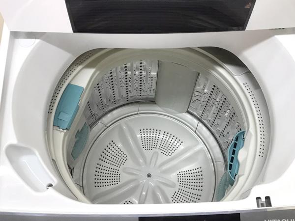 HITACHI/日立6kg洗濯機NW-6MY詳細画像2