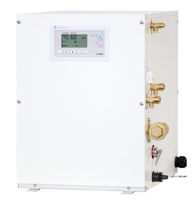 日本イトミック 小型電気温水器(左側配管) ESN20BLN220C0