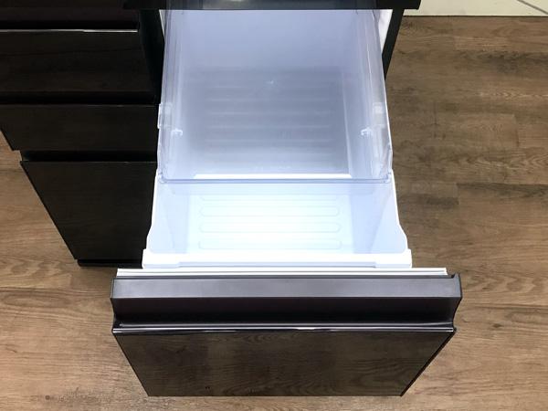 SHARP/シャープ5ドア冷蔵庫SJ-WX50D-R詳細画像4