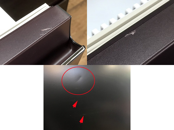SHARP/シャープ5ドア冷蔵庫SJ-WX50D-R詳細画像6