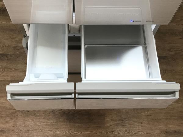 Panasonic/パナソニックフレンチ6ドア冷蔵庫NR-F503HPX-N詳細画像3