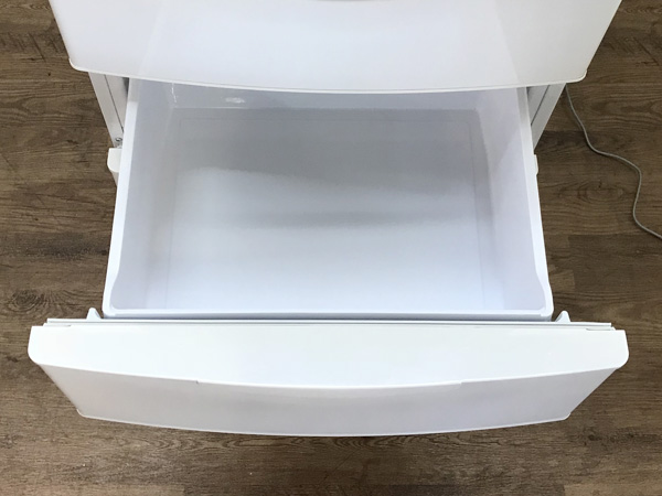 AQUA/アクア4ドア冷蔵庫AQR-361D(W)詳細画像4