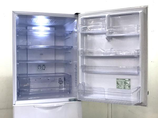 AQUA/アクア4ドア冷蔵庫AQR-361D(W)詳細画像2