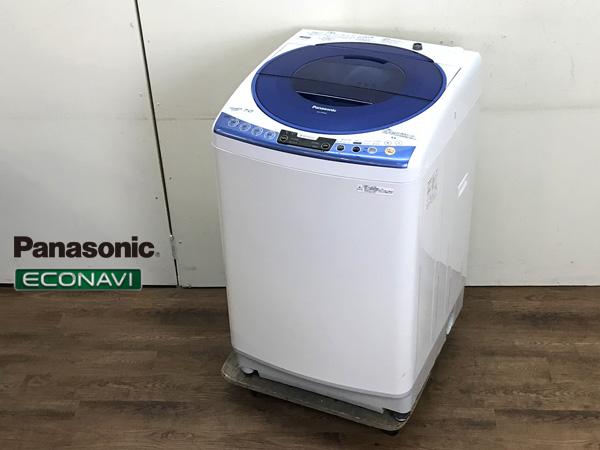 Panasonic/パナソニック 7kg洗濯機 NA-FS70H6