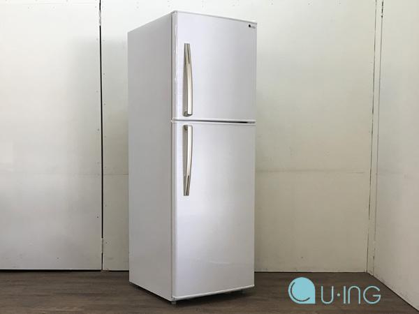 U-ing/ユーイング 2ドア冷蔵庫 ER-F23UH