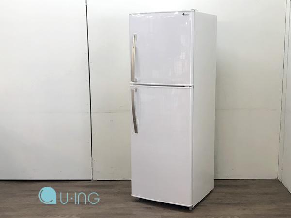 U-ing/ユーイング 2ドア冷蔵庫買取しました!