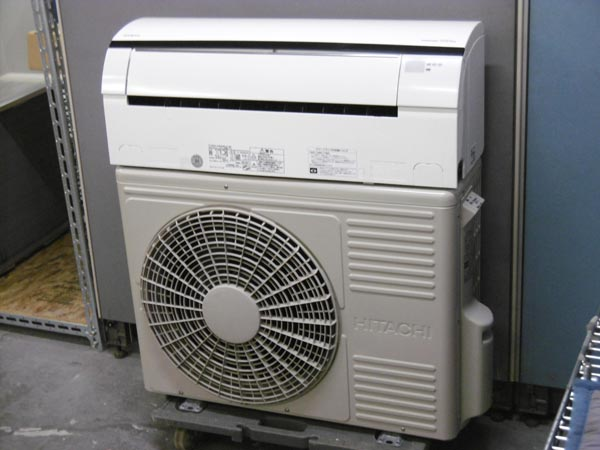 日立 4.0kwルームエアコン RAS-G4000DJ2