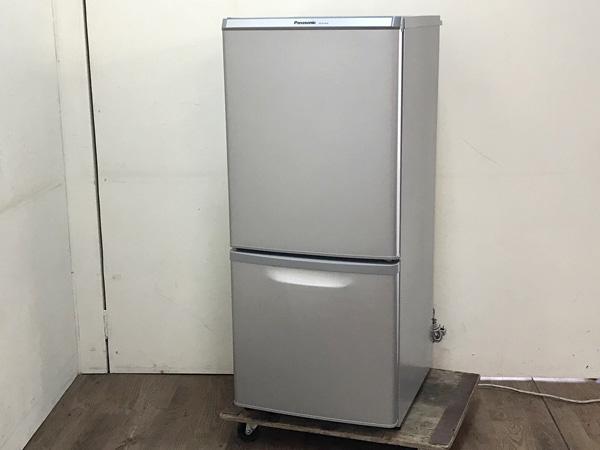 Panasonic/パナソニック 2ドア冷蔵庫買取しました!