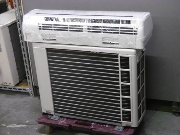 コロナ冷房専用 2.2kwルームエアコン RC-2218R詳細画像4