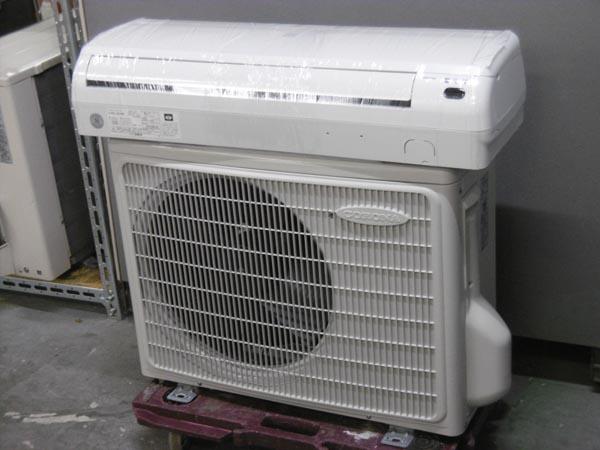 コロナ 冷房専用 2.2kwルームエアコン
