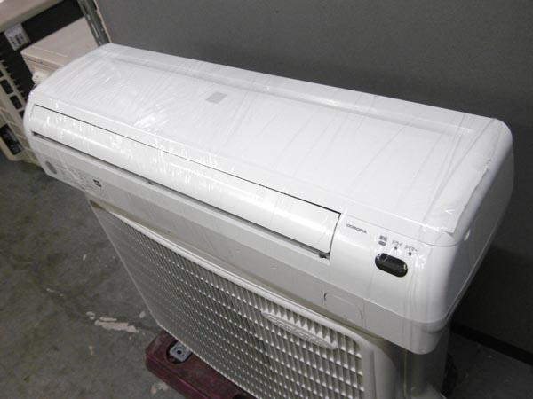 コロナ冷房専用 2.2kwルームエアコン RC-2218R詳細画像3