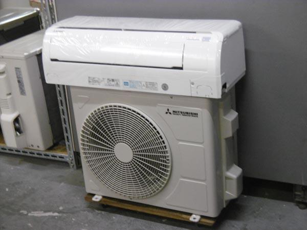 三菱重工 2.2kwルームエアコン SRK22TV-W