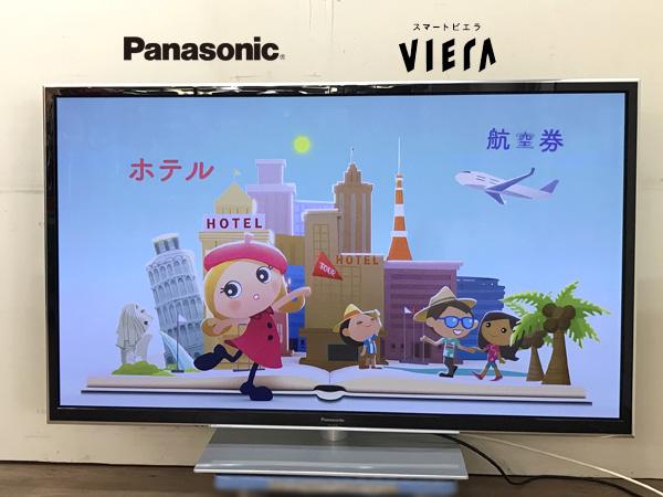 Panasonic/パナソニック 55型プラズマテレビ TH-P55GT60