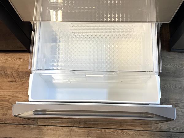 HITACHI/日立フレンチ6ドア冷蔵庫R-HW52J(XN)詳細画像5