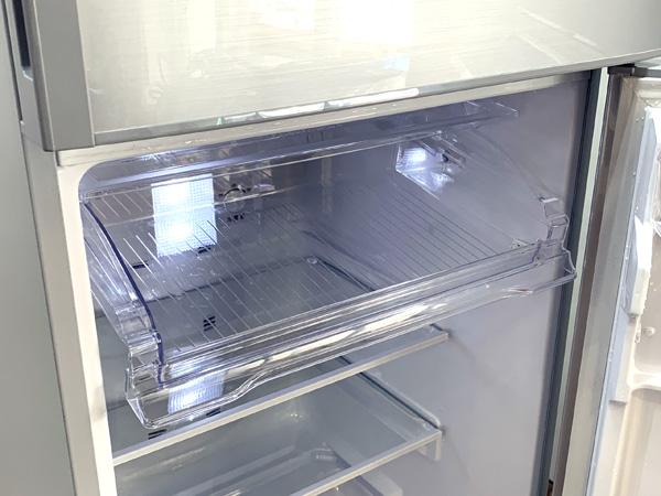 SHARP/シャープ2ドア冷蔵庫SJ-D23B-S詳細画像4