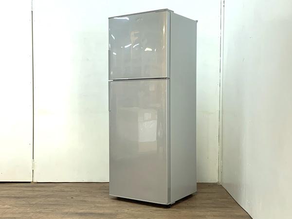 SHARP/シャープ 2ドア冷蔵庫 SJ-D23B-S