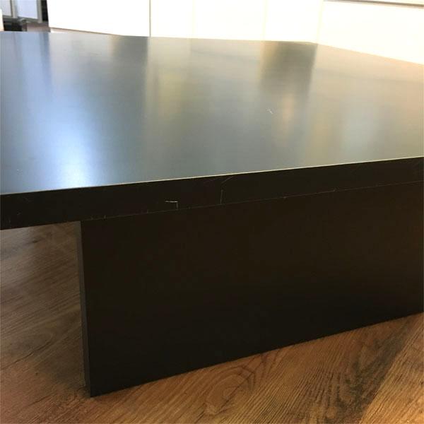 arflex (アルフレックス)センターテーブルBONTE (ボンテ) ガラストップ詳細画像5