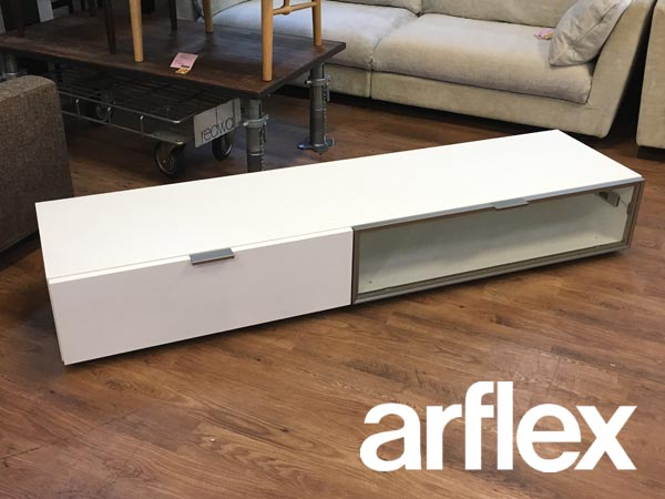 arflex( アルフレックス ) ローボード / テレビボード