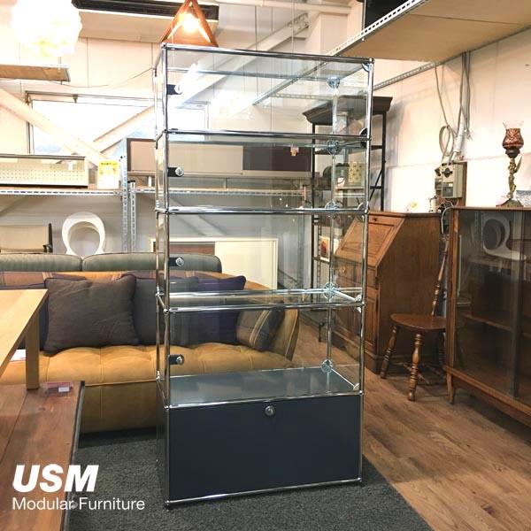 USM ハラーシステム買取しました!