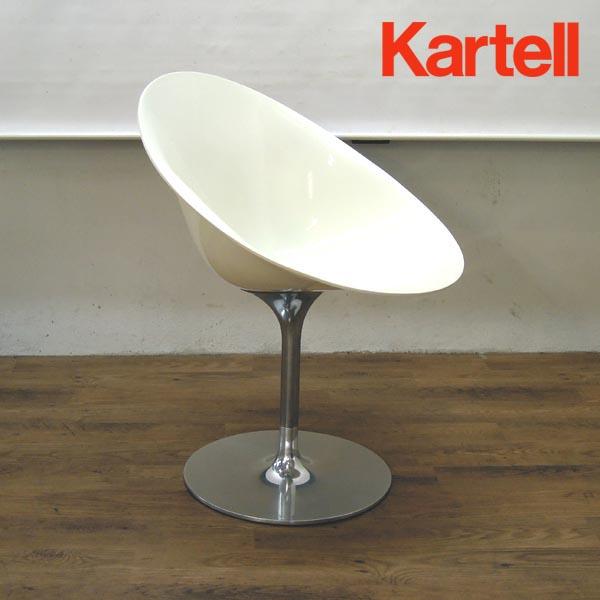 Kartell( カルテル ) エロエスチェア( 1 )