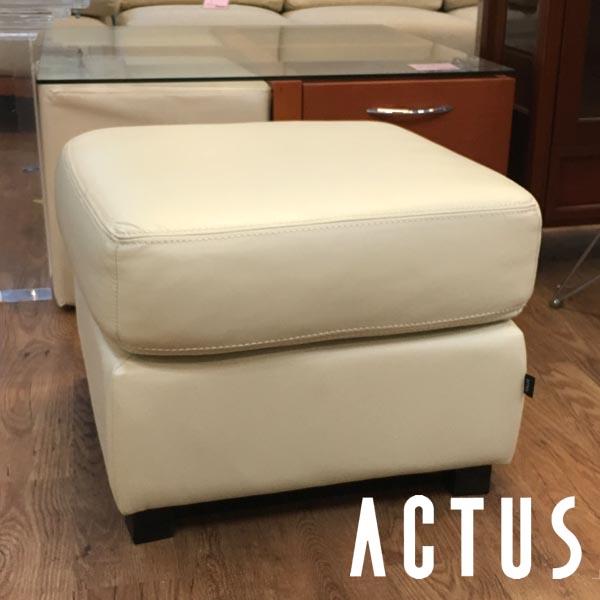 ACTUS( アクタス ) オットマン買取しました!