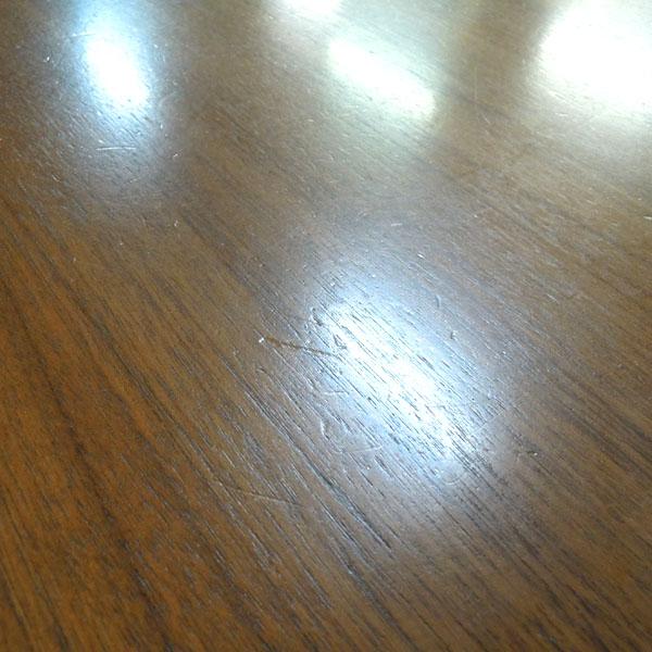 unico( ウニコ )ダイニングテーブルHOLM( ホルム )ウォールナット詳細画像4