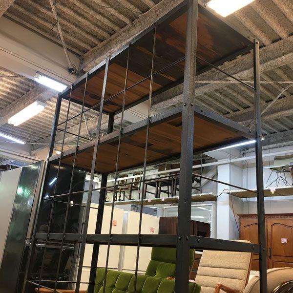 journal standard Furniture( ジャーナルスタンダードファニチャー )シェルフCALVI( カルビ )詳細画像5