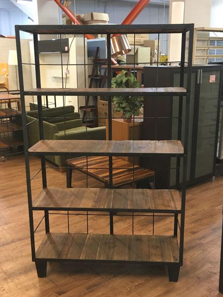 journal standard Furniture( ジャーナルスタンダードファニチャー )シェルフCALVI( カルビ )詳細画像2