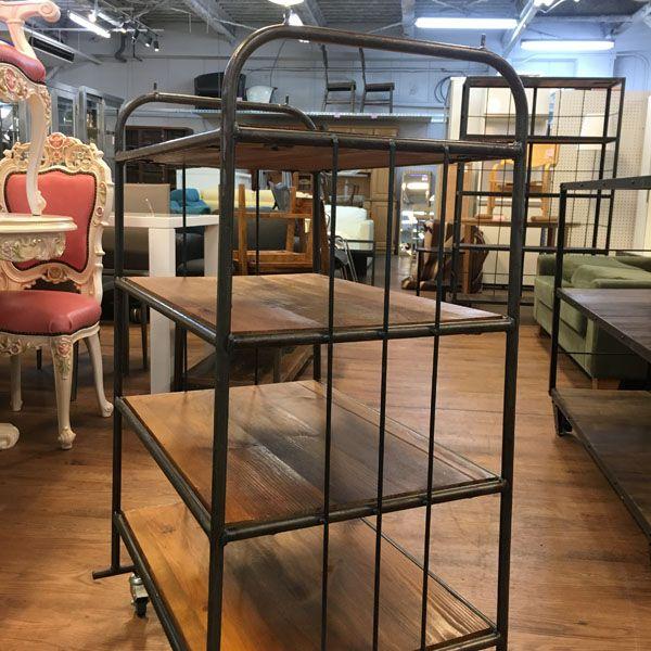 journal standard Furniture/ジャーナルスタンダードファニチャーカートGENT/ゲント詳細画像4