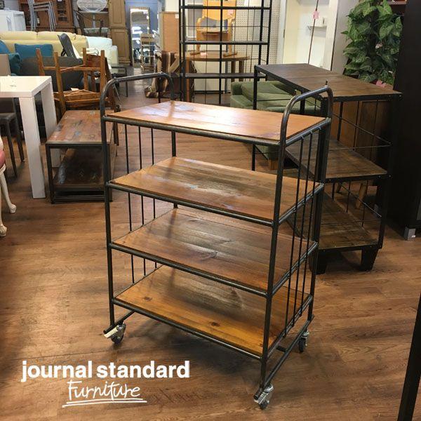 journal standard Furniture/ジャーナルスタンダードファニチャーカートGENT/ゲント
